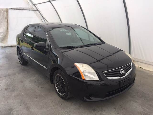 2010 Nissan Sentra for sale at Clarksville Auto Sales in Clarksville TN