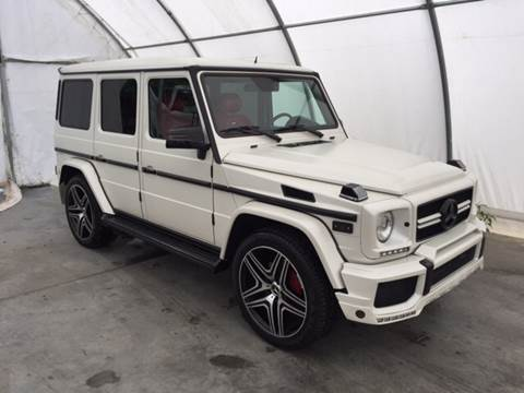 2008 Mercedes-Benz G-Class for sale in Clarksville, TN