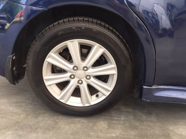 2010 Subaru Legacy for sale at Clarksville Auto Sales in Clarksville TN