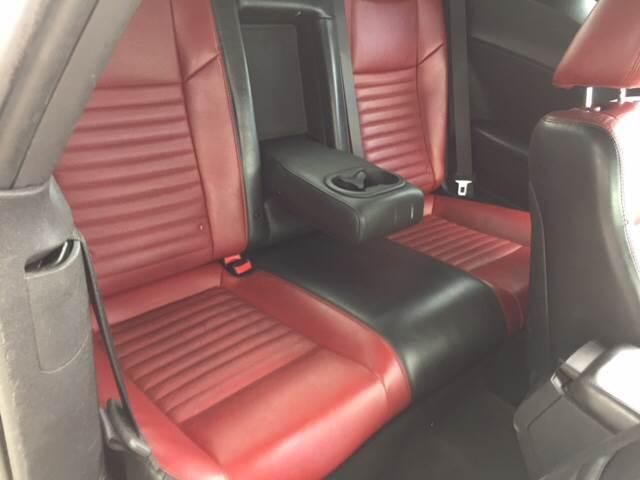 2013 Dodge Challenger for sale at Clarksville Auto Sales in Clarksville TN