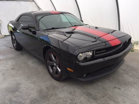 2013 Dodge Challenger for sale at Clarksville Auto Sales in Clarksville TN