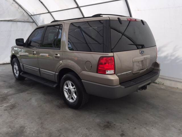 2003 Ford Expedition for sale at Clarksville Auto Sales in Clarksville TN