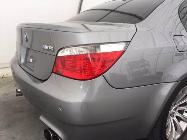 2006 BMW M5 for sale at Clarksville Auto Sales in Clarksville TN