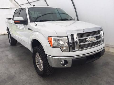 2009 Ford F-150 for sale at Clarksville Auto Sales in Clarksville TN