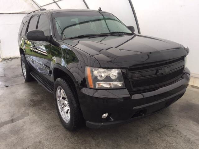 2007 Chevrolet Tahoe for sale at Clarksville Auto Sales in Clarksville TN