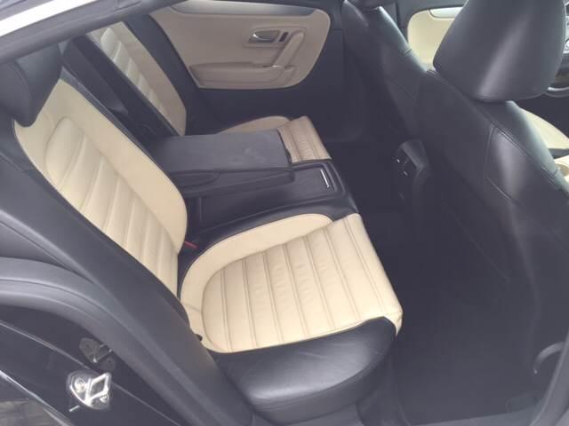 2009 Volkswagen CC for sale at Clarksville Auto Sales in Clarksville TN