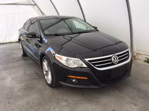 2009 Volkswagen CC for sale at Clarksville Auto Sales in Clarksville TN
