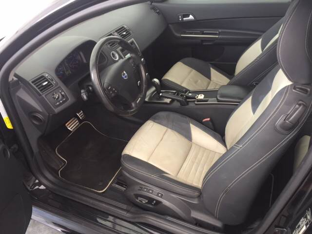2008 Volvo C30 for sale at Clarksville Auto Sales in Clarksville TN