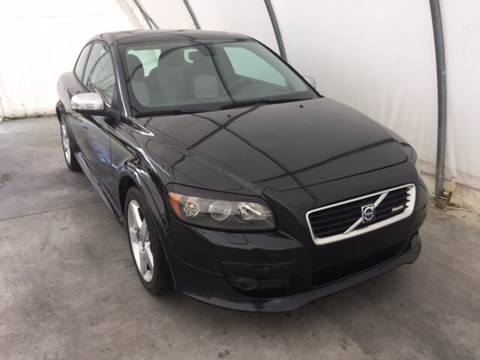 2008 Volvo C30 for sale at Clarksville Auto Sales in Clarksville TN