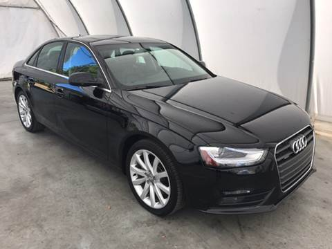 2013 Audi A4 for sale in Clarksville, TN