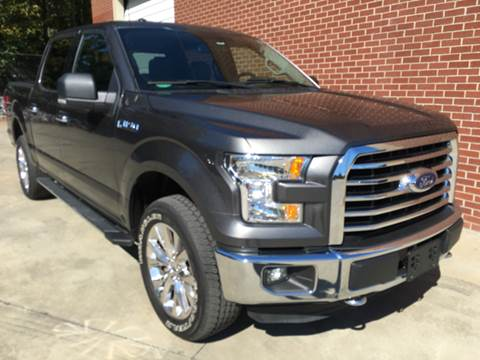 2015 Ford F-150 for sale in Clarksville, TN