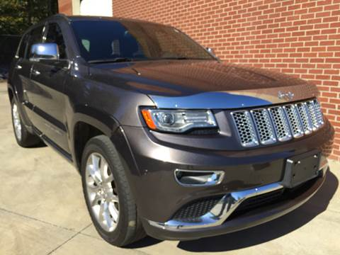 2014 Jeep Grand Cherokee for sale in Clarksville, TN
