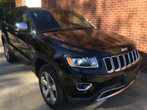 2015 Jeep Grand Cherokee for sale in Clarksville, TN