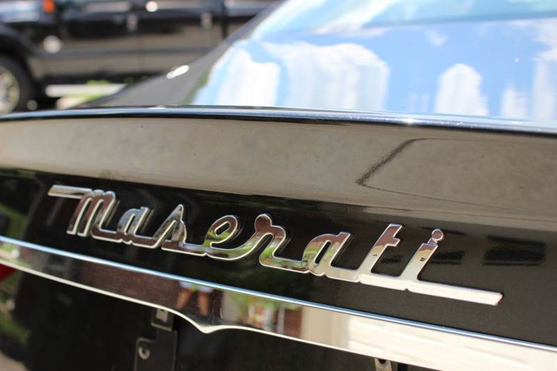 2012 Maserati GranTurismo for sale at Clarksville Auto Sales in Clarksville TN