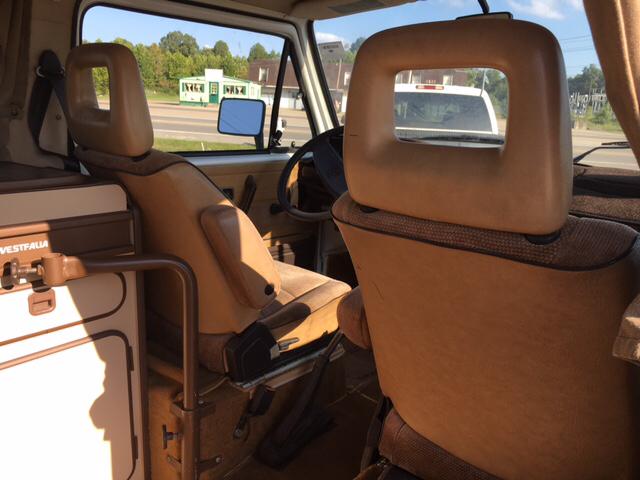 1985 Volkswagen Vanagon for sale at Clarksville Auto Sales in Clarksville TN