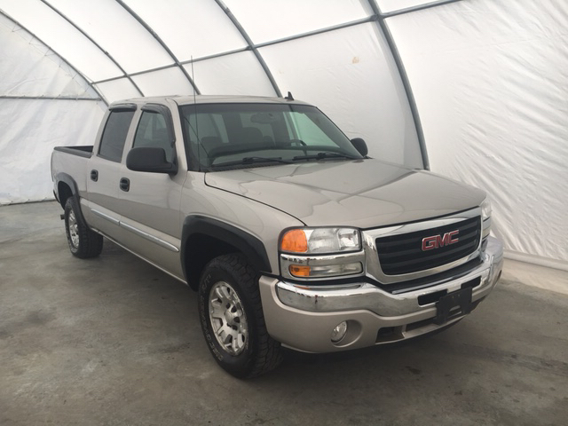 2007 GMC Sierra 1500 Classic for sale at Clarksville Auto Sales in Clarksville TN