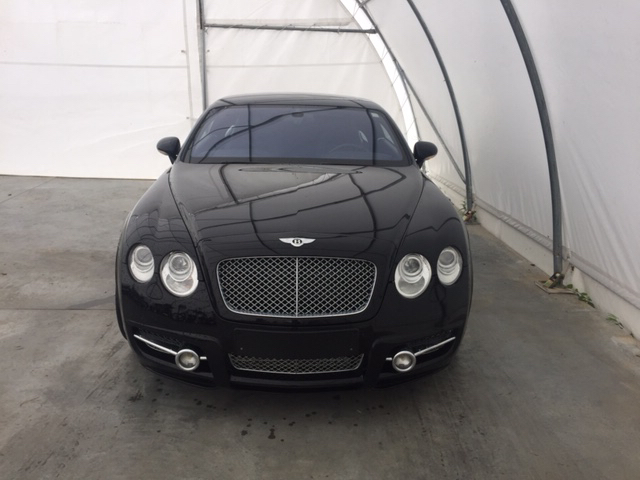 2005 Bentley Continental GT for sale at Clarksville Auto Sales in Clarksville TN