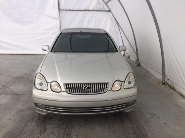 2001 Lexus GS 300 for sale at Clarksville Auto Sales in Clarksville TN