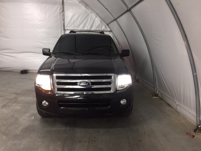 2010 Ford Expedition for sale at Clarksville Auto Sales in Clarksville TN