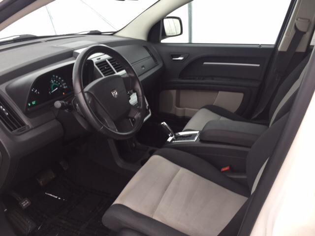 2009 Dodge Journey for sale at Clarksville Auto Sales in Clarksville TN