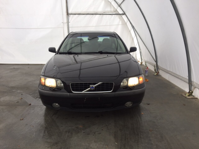 2004 Volvo S60 for sale at Clarksville Auto Sales in Clarksville TN
