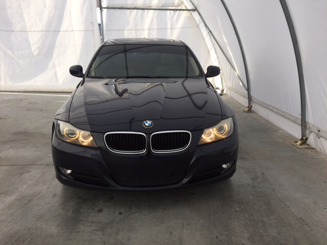2009 BMW 3 Series for sale at Clarksville Auto Sales in Clarksville TN