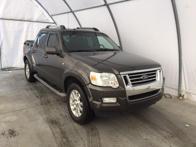 2007 Ford Explorer Sport Trac for sale at Clarksville Auto Sales in Clarksville TN