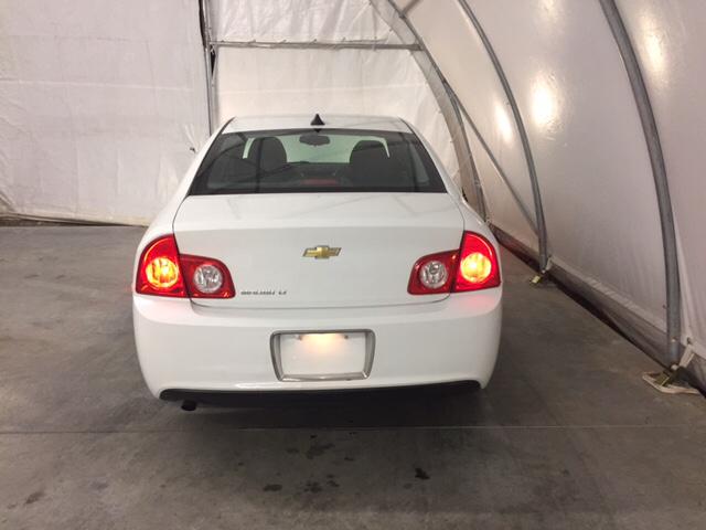 2012 Chevrolet Malibu for sale at Clarksville Auto Sales in Clarksville TN