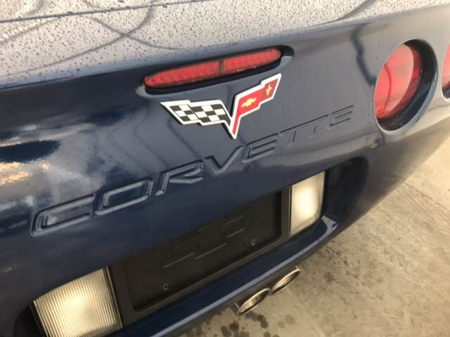 2002 Chevrolet Corvette for sale at Clarksville Auto Sales in Clarksville TN