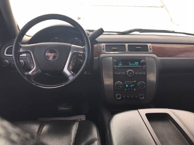 2007 GMC Sierra 1500 for sale at Clarksville Auto Sales in Clarksville TN