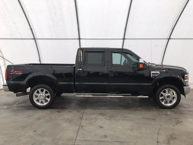 2009 Ford F-250 Super Duty for sale at Clarksville Auto Sales in Clarksville TN