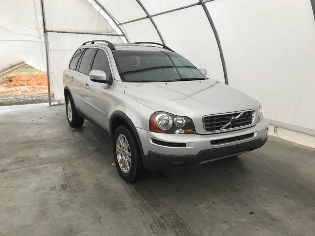 2008 Volvo XC90 for sale at Clarksville Auto Sales in Clarksville TN