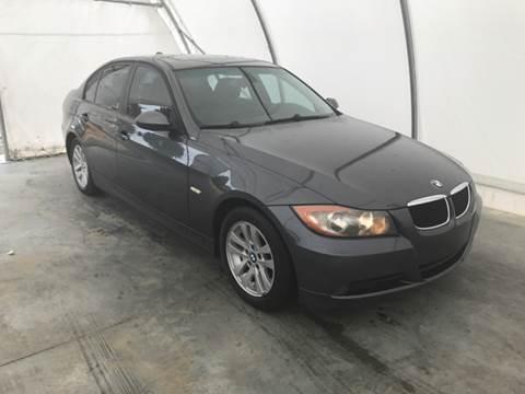 2007 BMW 3 Series for sale at Clarksville Auto Sales in Clarksville TN