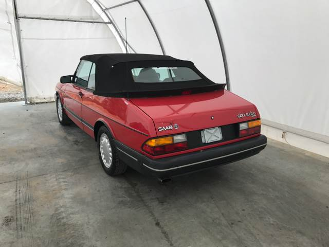 1991 Saab 900 for sale at Clarksville Auto Sales in Clarksville TN
