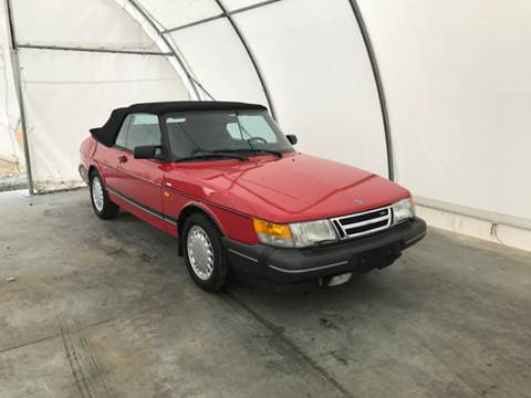 1991 Saab 900 for sale in Clarksville, TN