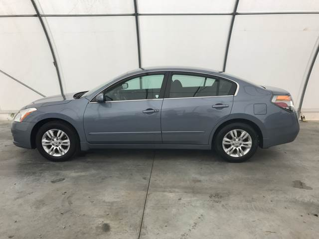 2012 Nissan Altima for sale at Clarksville Auto Sales in Clarksville TN