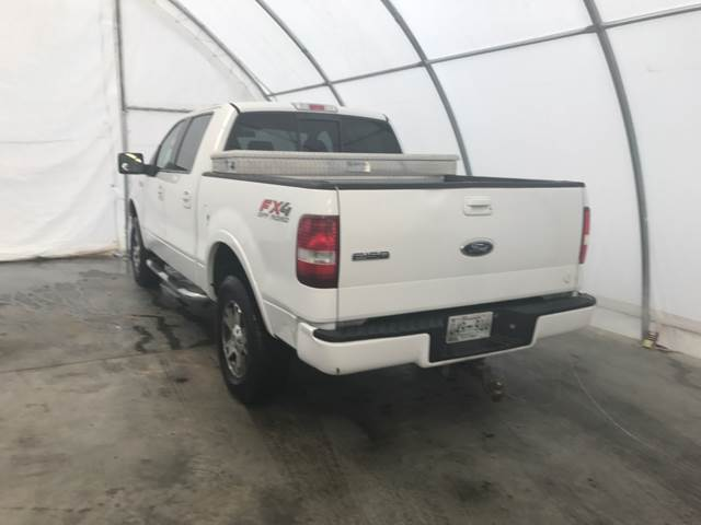 2006 Ford F-150 for sale at Clarksville Auto Sales in Clarksville TN
