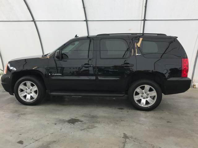 2008 GMC Yukon for sale at Clarksville Auto Sales in Clarksville TN