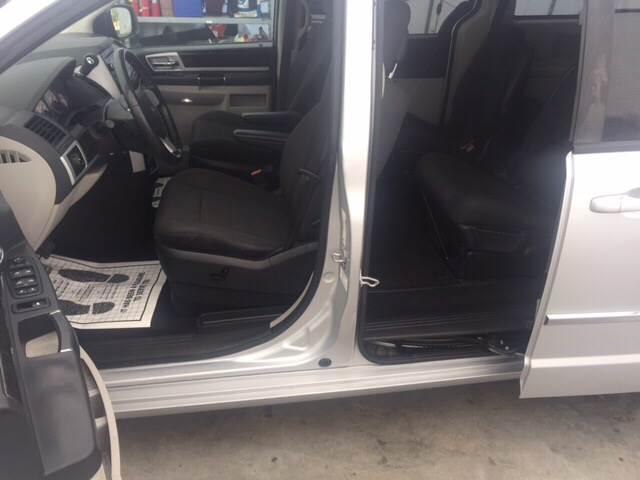 2010 Dodge Grand Caravan for sale at Clarksville Auto Sales in Clarksville TN