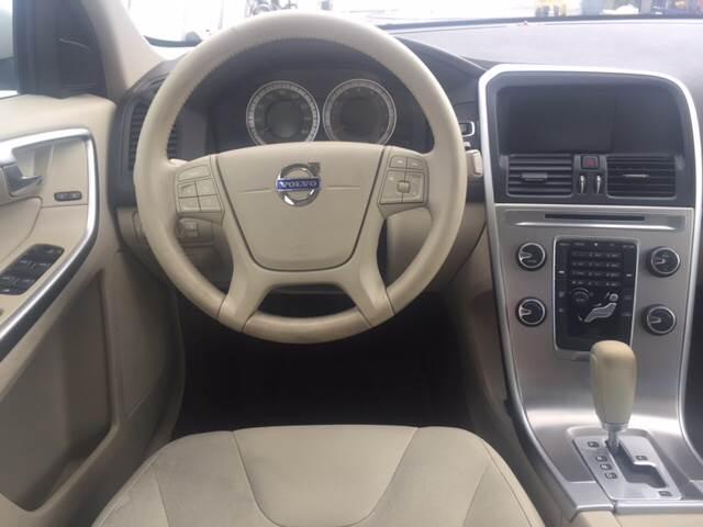 2011 Volvo XC60 for sale at Clarksville Auto Sales in Clarksville TN