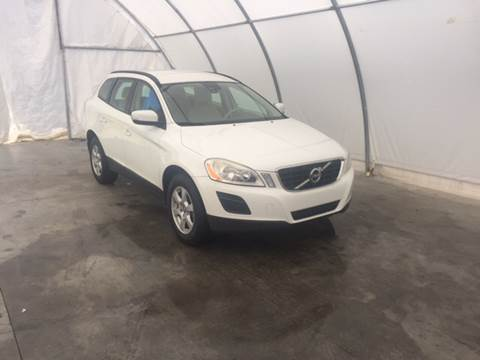 2011 Volvo XC60 for sale at Clarksville Auto Sales in Clarksville TN