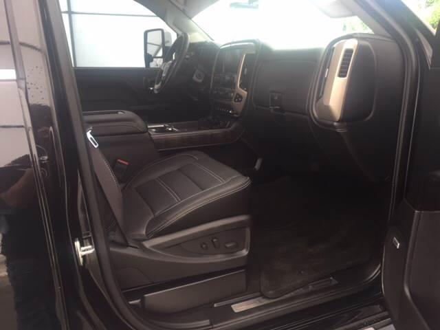 2016 GMC Sierra 2500HD for sale at Clarksville Auto Sales in Clarksville TN