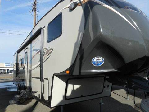 2015 Chaparral 279 BHS for sale in Billings, MT