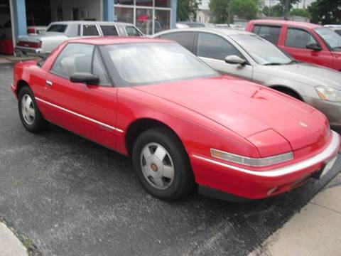 1988 Buick Reatta for sale in Lima, OH