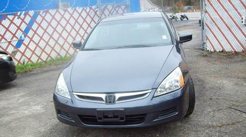 2007 honda accord for sale in macon ga for Honda macon ga