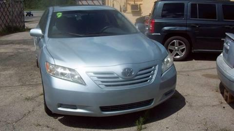2008 Toyota Camry for sale in Macon, GA