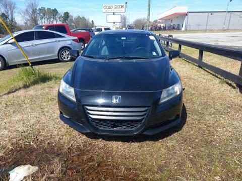 2011 Honda CR-Z for sale in Macon, GA