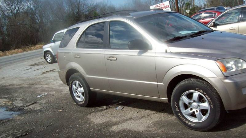 2006 Kia Sorento LX 4dr SUV w/Automatic - Macon GA