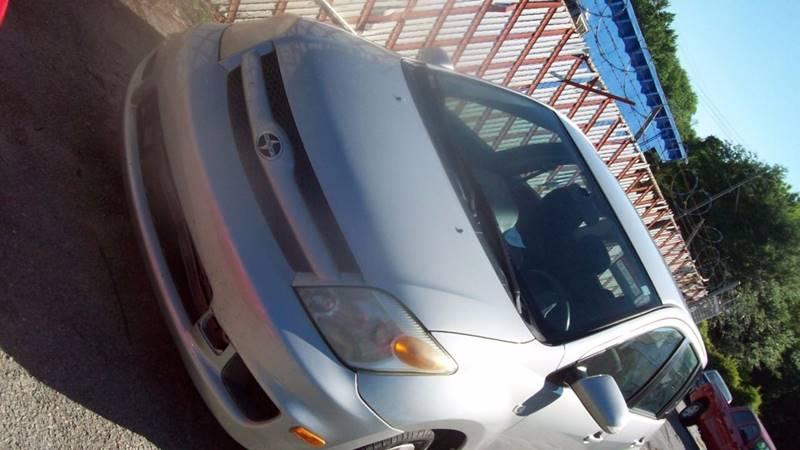 2006 Scion xA 4dr Hatchback w/Manual - Macon GA