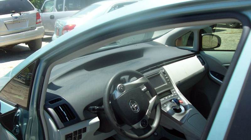 2014 Toyota Prius Five 4dr Hatchback - Macon GA